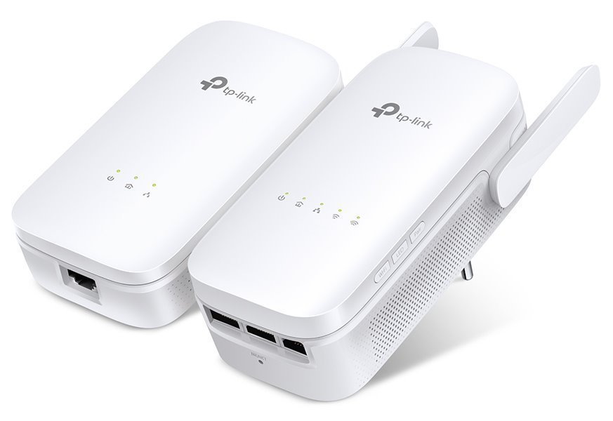 HomePlug TP-Link TL-WPA8630 KIT