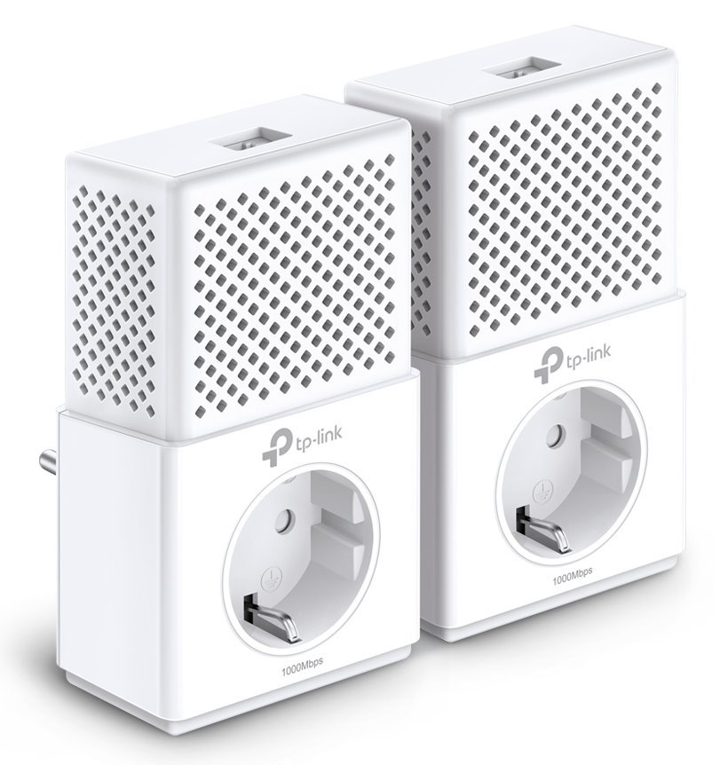 Homeplug TP-Link TL-PA7010P KIT