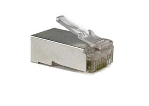 Konektor Premium Line KonektorRJ45C6SOLSTP