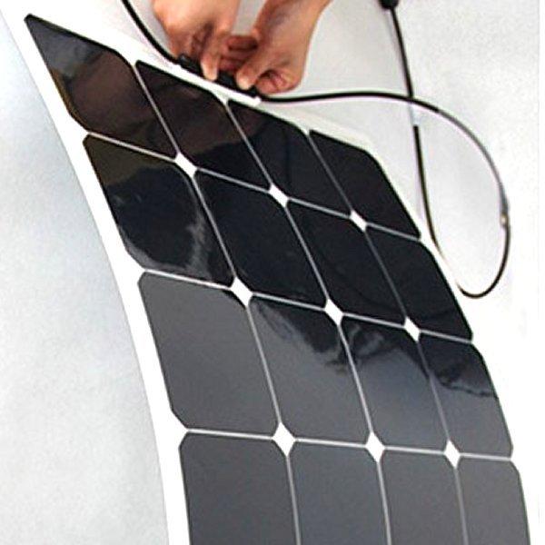 Solární panel GWL/POWER GWL/Sunny-100M-F