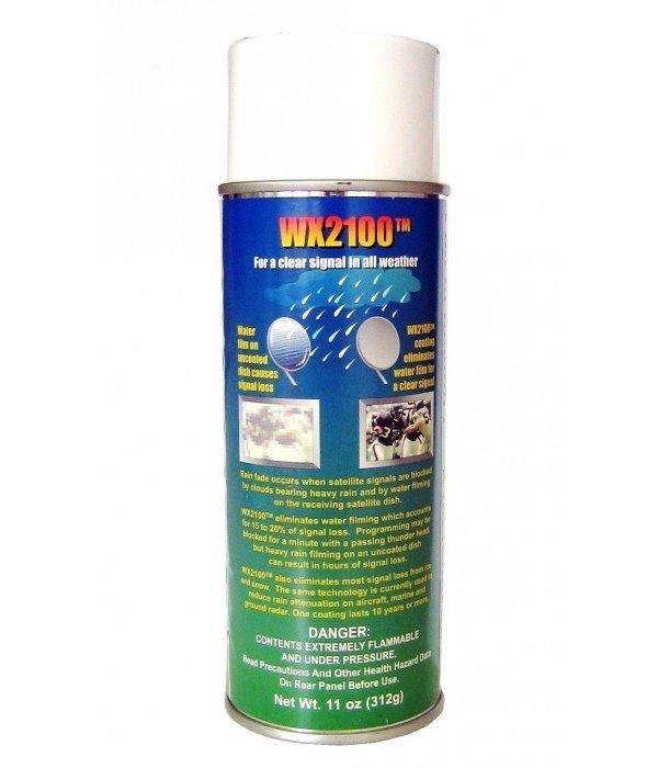 Sprej WaveRF WX2100