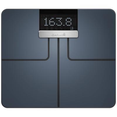 Digitální osobní váha Garmin Index černá