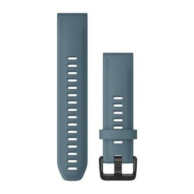 Garmin řemínek pro fenix6S QuickFit 20 modrý