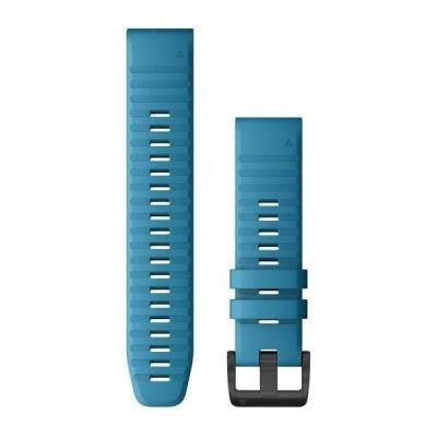 Garmin řemínek pro Quatix6 QuickFit 22 modrý