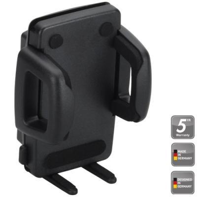 Držák HR Grip Mini Phone Gripper 6 černý