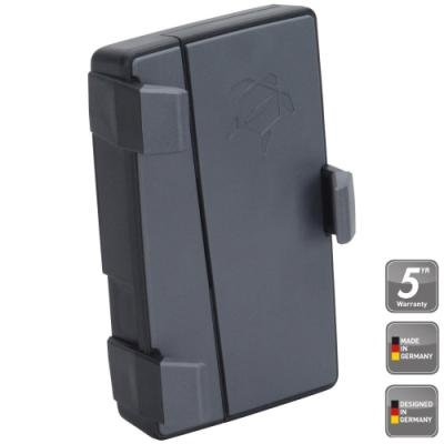 Držák HR Grip Smartphone Holder černý