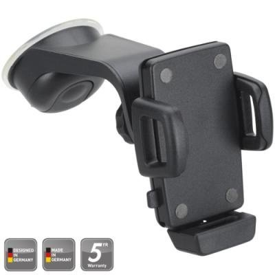 Držák HR Grip Smartphone Charging Dock Kit černý