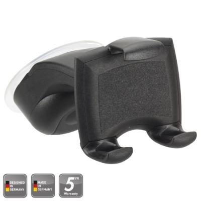 Držák HR Grip Quicky Smart S černý