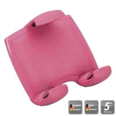 HR Grip držák mobilního telefonu Quicky Air Pro / růžový