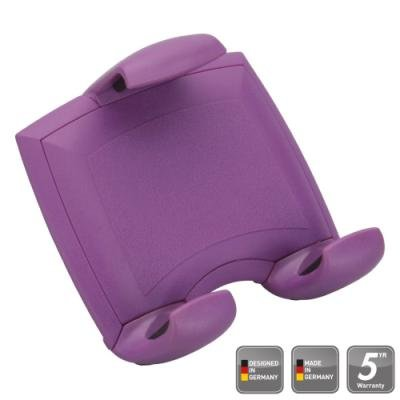 Držák HR Grip Quicky Air Pro fialový