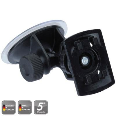 Úchyt držáku HR Grip Swivel Neck Suction Mount 6