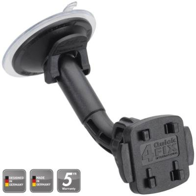 Úchyt držáku HR Grip Swivel Neck Suction Mount 3
