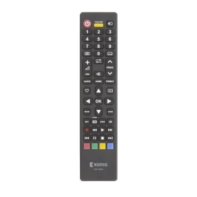 Dálkový ovladač König pro televize Sony