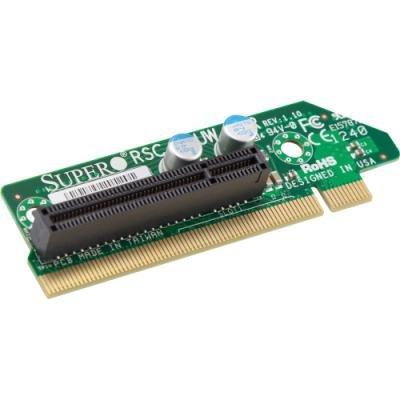 Riser card Supermicro RSC-R1UW-E8R