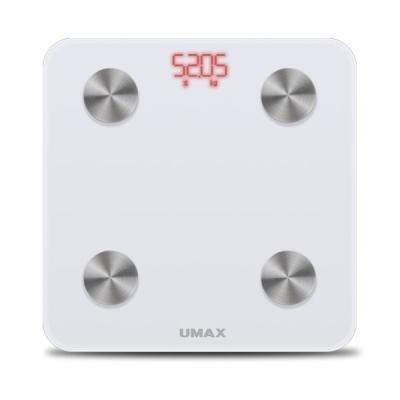 Digitální osobní váha UMAX Smart Scale US20M bílá