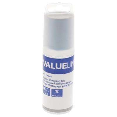 Čisticí sada Valueline VLC-CK050
