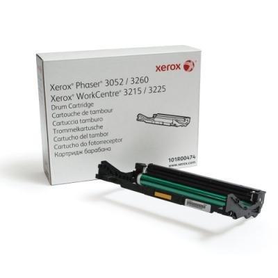 Xerox original optický válec 101R00474 pro Phaser 3052/3260, WC3215/ 3225/ 10000 str., černý
