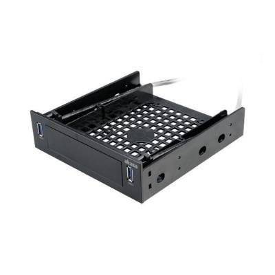 AKASA adaptér pro SSD a HDD disky 2,5