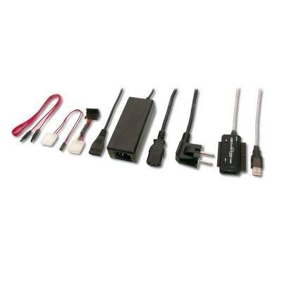 Konvertor PremiumCord USB 2.0 na IDE/SATA