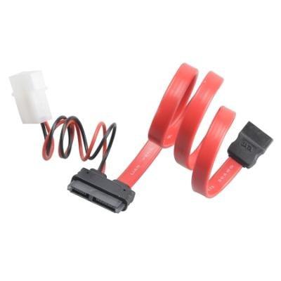 Kabel Akasa SATA pro slim mechaniky