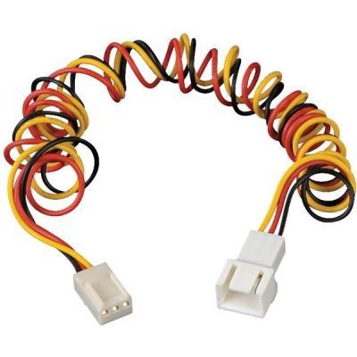 Kabel Akasa 3-pin 60cm
