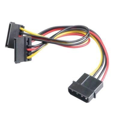 Kabel Akasa AK-CBPW01-30 30 cm