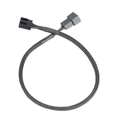 AKASA prodlužovací kabel 4pin PWM (M) na 4pin PWM (F) / AK-CBFA01-30 / 30 cm