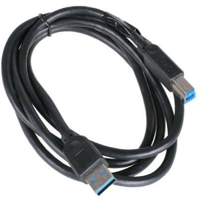 Kabel Akasa USB 3.0 Type A-B 1,5m