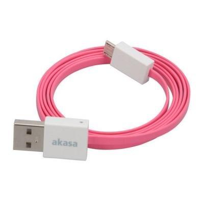 Kabel Akasa PROSLIM USB 2.0