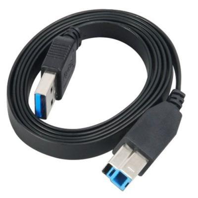 Kabel Akasa PROSLIM USB 3.0  1,5 m