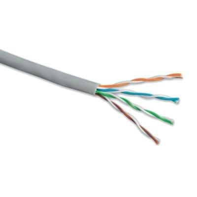 Síťový kabel Solarix UTP cat.5e, 305 m