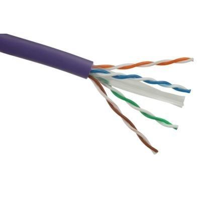 Síťový kabel Solarix UTP cat.6, 500m
