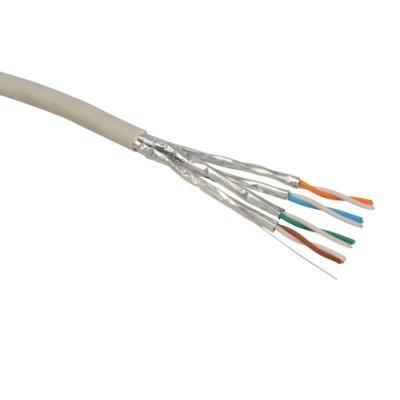 Síťový kabel Solarix STP cat.6A, 500m