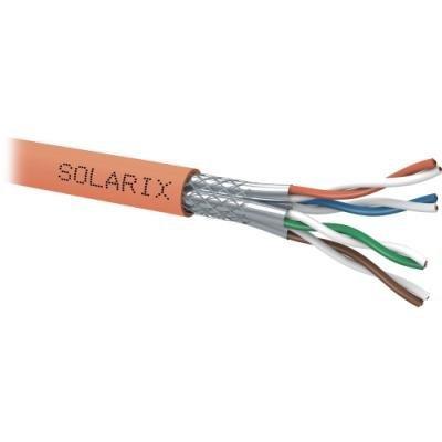 Síťový kabel Solarix SSTP CAT7 500m