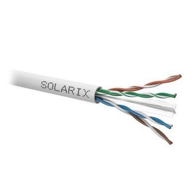 Síťový kabel Solarix UTP CAT6 305m