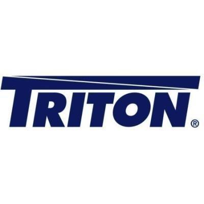 Dveře Triton RAB-DC-A10-X1