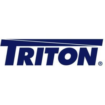 Zadní kryt Triton RAC-ZD-A01-X1