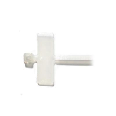 Svazovací pásek Solarix s popisovatelným štítkem