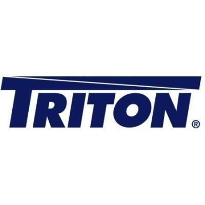 Zámek Triton D0028