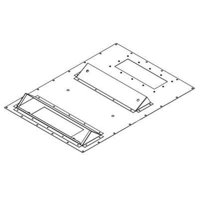 Redukce pro montáž klimatizace Triton RAC-RV-X68-Y
