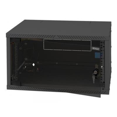 """Triton RXA 19"""" 4U jednodílný 400mm"""