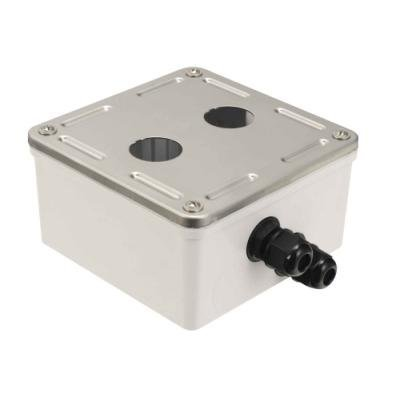 Spojovací box Solarix pro IP67 SX2-IN-0-GYaha