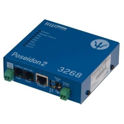 Monitorovací jednotka HWg Poseidon2 3268