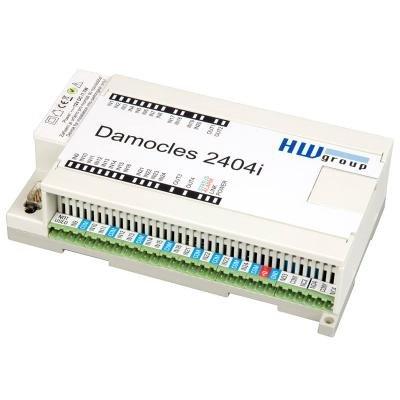 Monitorovací jednotka HWg Damocles 2404i