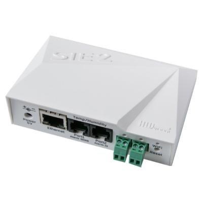 Ethernet teploměr HWg-STE2