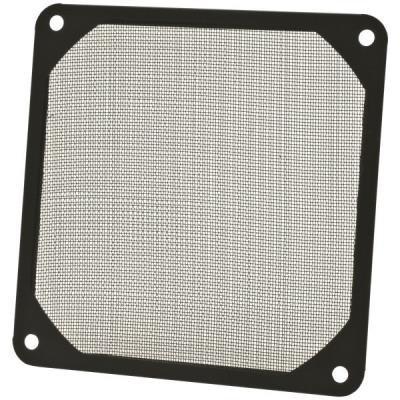 Prachový filtr Akasa GRM120-ALO1-BK
