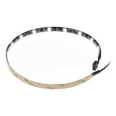 LED pásek Akasa 60cm bílý