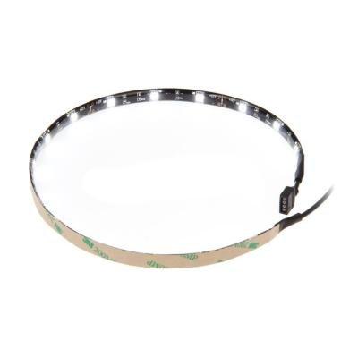 LED pásek Akasa Vegas M bílý