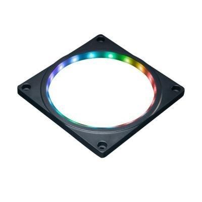 Rámeček Akasa RGB LED na 12cm ventilátor