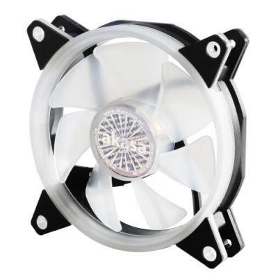 Ventilátor Akasa Vegas R7 RGB LED